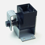 YD-U837-043 6V DC push-pull and U frame solenoid for steel safes