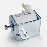 YD-U1132-066 220V AC waterproof push-pull solenoid for washing machines
