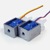YD-F626-22 12V DC solenoid valve for oxygen machines/food vacuum packing machines